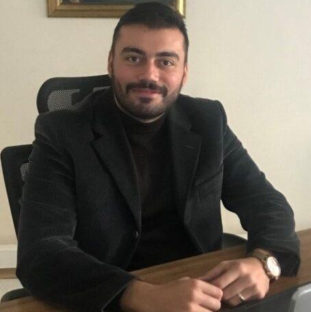 Halilcan Karataş